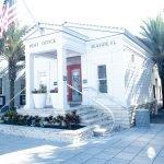 Beach Post Office